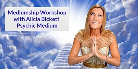 Mediumship  Workshop tickets