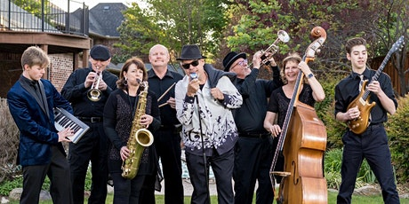 Texas Jazz Cats Concert Benefitting the North Texas Food Bank tickets