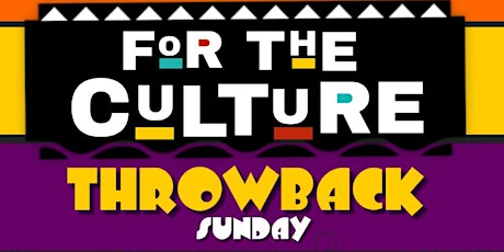 For the Culture: Young Adult Weekend tickets