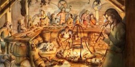 Viking Feast Lughnasadh Celebration! tickets