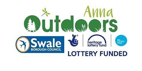 Forest school themed fun with Anna Outdoors tickets