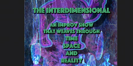 Late Night Hump presents THE INTERDIMENSIONAL Improv at The Players Theatre tickets