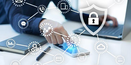 IT, Cyber Security & GDPR Advice Clinic - 18 August 2021 tickets