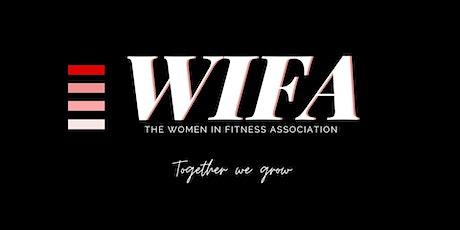 Netzwerk Event der Frauen in Fitness, Sport , Gesundheit und Wellness Tickets