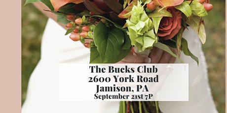 Bridal Show at The Bucks Club tickets