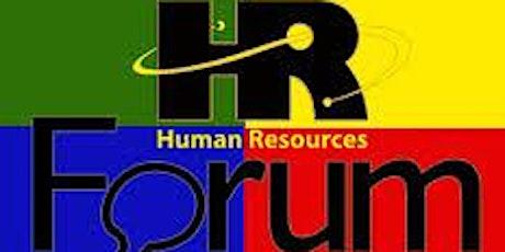 Accelerate HR Forum tickets