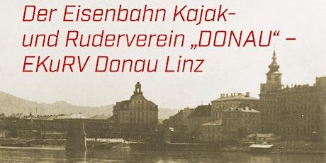 Donau Linz 100-Jahr-Feier Tickets
