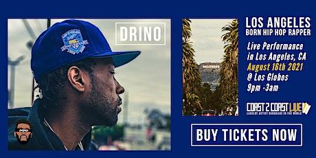 Coast 2 Coast LIVE | Los Angeles Edition 8/16/21 tickets