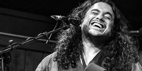 Oscar Ornelas Live at the Fat Cat Lounge tickets