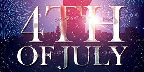 Celebrate 2021 Independence Day July 4th Financial Freedom & Legacies! tickets