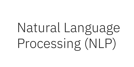 Introduction to Natural Language Processing with TF tickets