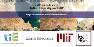 Can Water Diplomacy Enable a New Future for the Urmia...