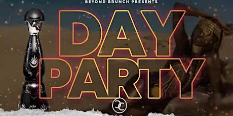 CAFE CIRCA ROOFTOP DAY PARTY tickets