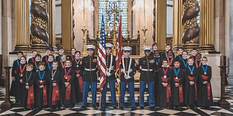 Star-Spangled Capital - Americans in London tickets