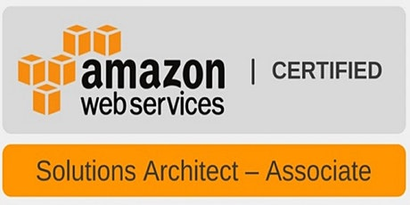 AWS Certified Solution Architect Associate tickets