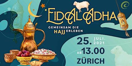 Eid al Adha 2021 Tickets