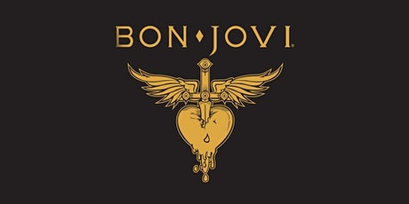 Europe's No:1 Bon Jovi Tribute Band  & a tribute to Bryan Adams too. tickets