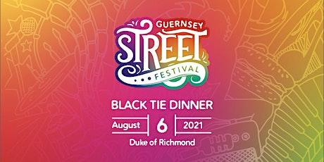 Guernsey Street Festival Awards Dinner 2021 tickets