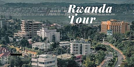 Rwanda Tour tickets