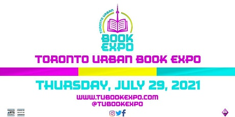 TUBookExpo // Inspirational Writers' Welcome tickets