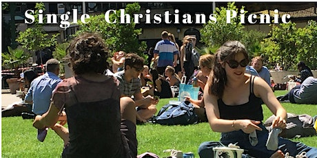 Single Christians Events: July Picnic, London tickets
