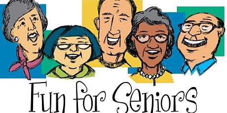SENIORS AND FRIENDS BUS OUTING TO MYRTLE BEACH, SC - ALL INCLUSIVE tickets