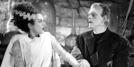 Appointments with Fear: Horror films on British television tickets