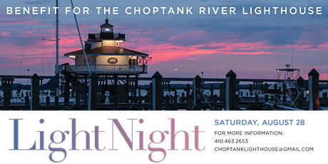Light Night! 2021 tickets