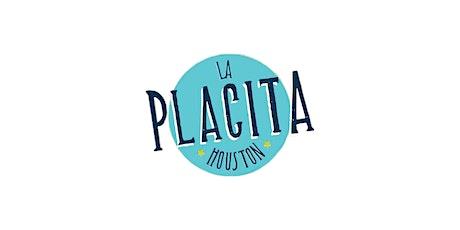 LA PLACITA HOUSTON | Food Truck Festival tickets