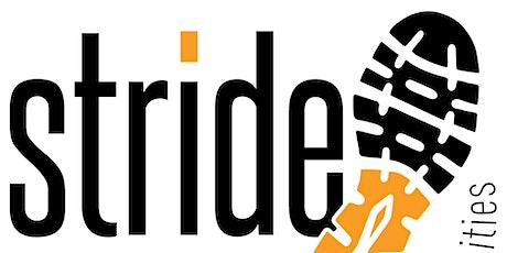 Sesquicentennial Stride and Seek Fall 2021 tickets