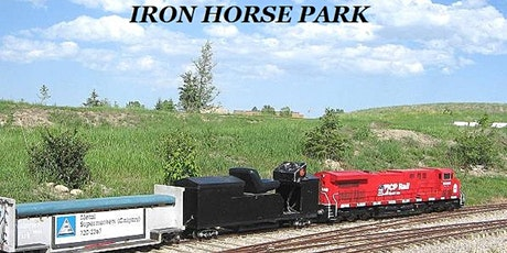 Gardening at Iron Horse (Continuing Care Setting for COVID) tickets