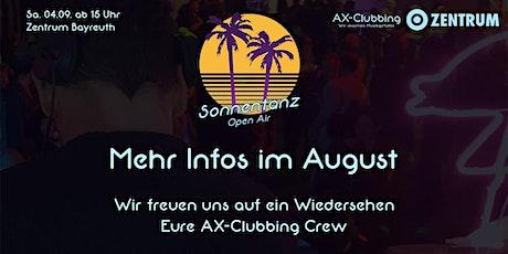 Sonnentanz Open Air Tickets