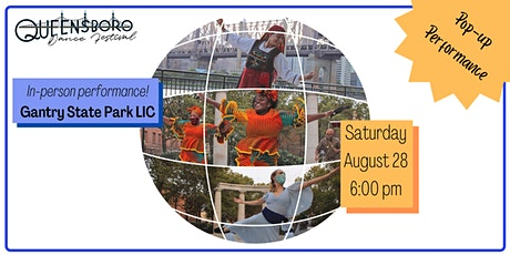 In-person Performance at Gantry Plaza State Park! tickets