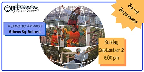 In-person Performance at Athens Square Park in Astoria! tickets