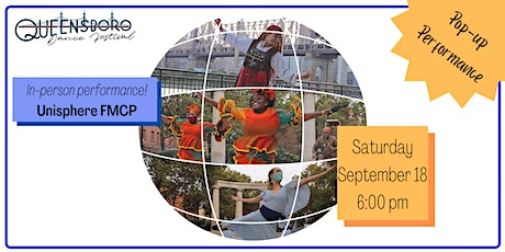 In-person Performance at Flushing Meadows Corona Park! tickets
