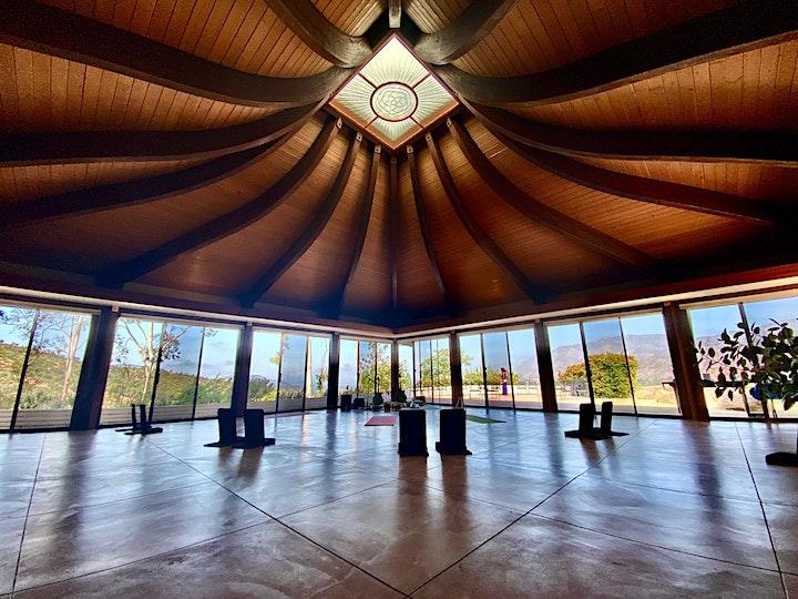 Sunday Morning  Sound Meditation  8-08-2021 image