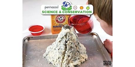 Science Baking Soda Volcano Std 4-5 biglietti