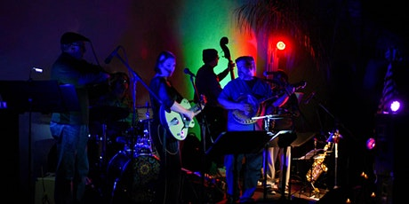Concert: The Swing Riots Quirktette tickets