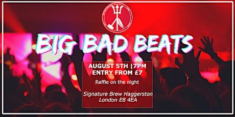 BIG BAD BEATS 2021 tickets