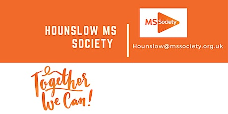 Hounslow MS Coffee Morning tickets