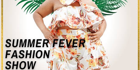 Summer Fever Event tickets