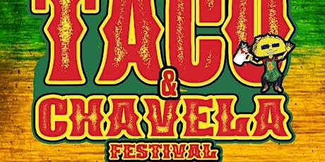 Taco & Chavela Festival # 4 tickets