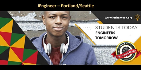 Be an Engineer - 2.5 Day Engineering Camp - Seattle tickets