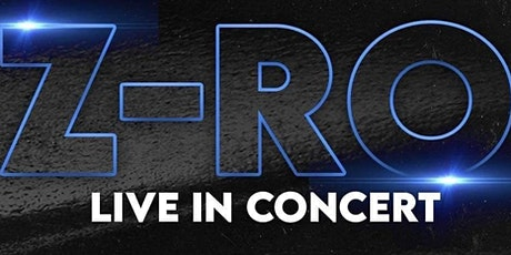 Z-RO live in Fort Worth Texas tickets