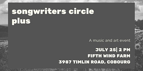 songwriters circle plus tickets