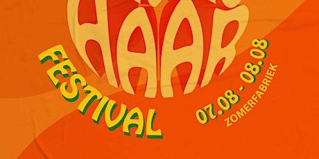 Kroeshaar festival 2021 tickets