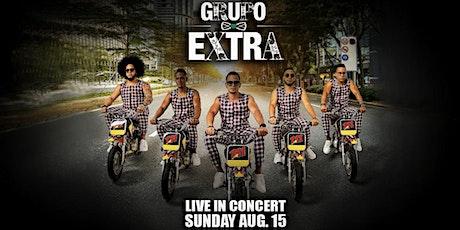GRUPO EXTRA CONCERT tickets