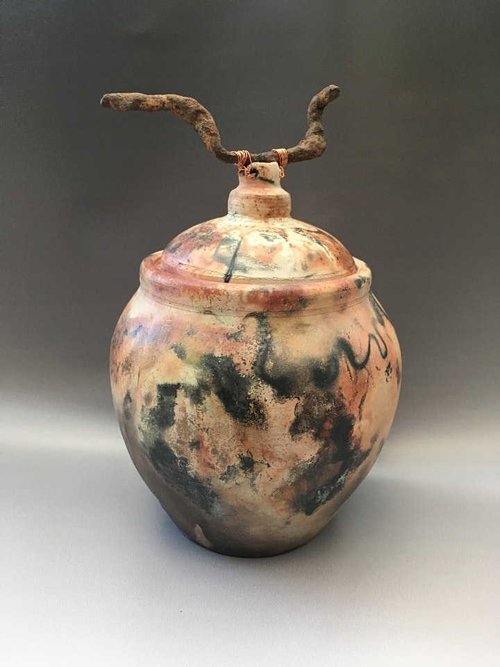 Southern Ceramic Group Annual Exhibition in Chichester image
