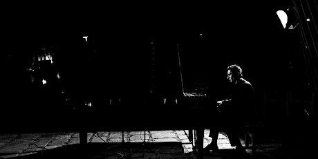 Piano B  - Concerto di Alexander Romanovsky ad Atessa (CH) biglietti
