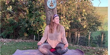 Guided Metta Meditation tickets